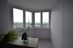 Ремонт двухкомнатной квартиры в новостройке, Коммунарка