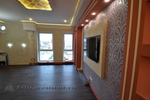 ремонт квартиры по проекту